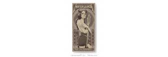 METALLICA - Lighter Poster
