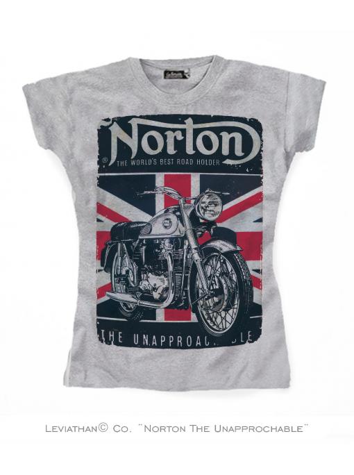 Norton The Unnaprochable - Women