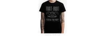 RAT ROD - Men