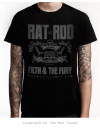 RAT ROD - Men