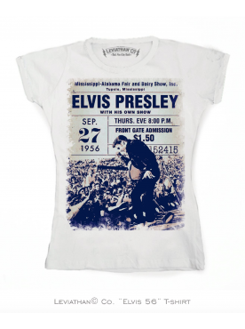 ELVIS 56' - Women T-Shirt