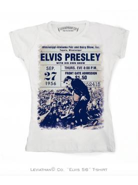 ELVIS 56' - Women T-Shirt