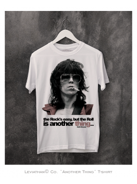 ANOTHER THING - Men TShirt