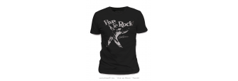 VIVE LE ROCK! - Men