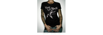 VIVE LE ROCK! - Women