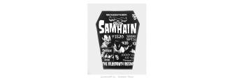 SAMHAIN - Patch