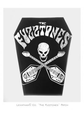 THE FUZZTONES - Patch