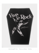 VIVE LE ROCK - Patch
