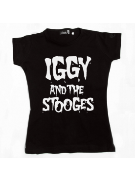Iggy & The Stooges - Women