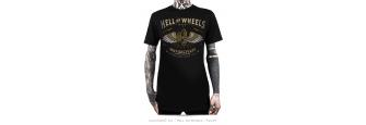HELL ON WHEELS - Men
