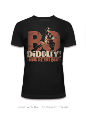BO DIDDLEY - Men