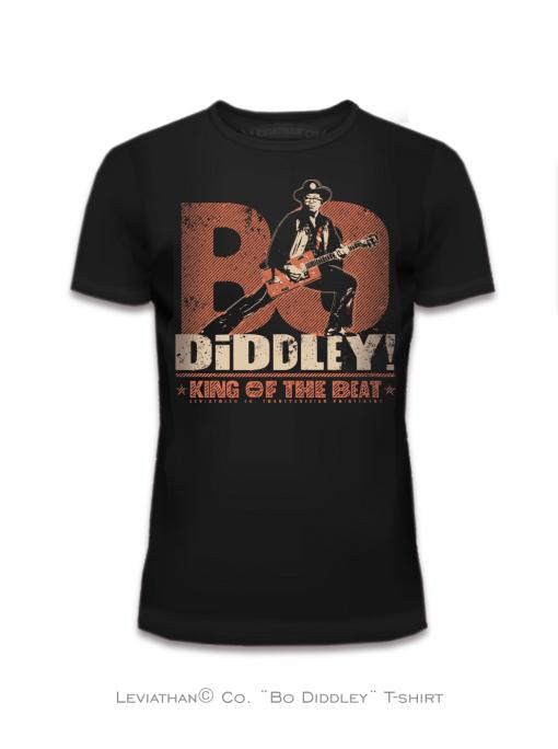 BO DIDDLEY - Men
