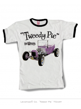 TWEEDY PIE - Men