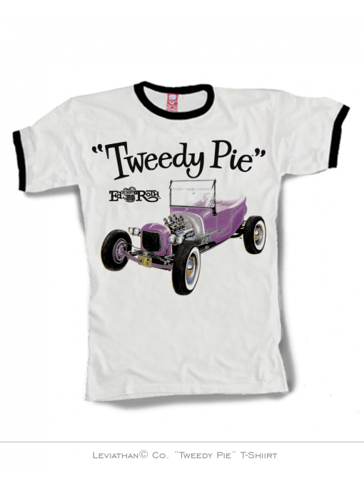 TWEEDY PIE - Men