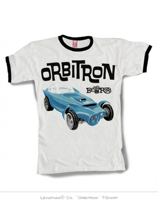 ORBITRON - Men