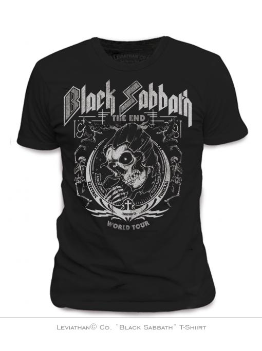 BLACK SABBATH - Men