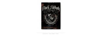 BLACK SABBATH - Poster
