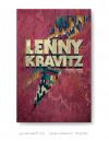 LENNY KRAVITZ - Poster