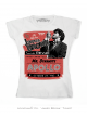 JAMES BROWN - Women T-SHIRT