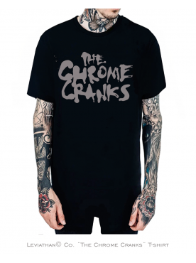 THE CHROME CRANKS - Men