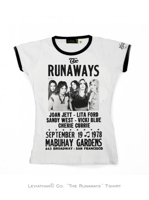 THE RUNAWAYS - Women