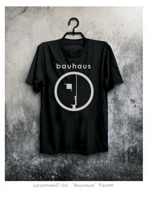 BAUHAUS - men