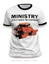 MINISTRY - Men