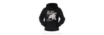 BLACK PANTHER - Hoodie