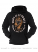 IGGY AND THE STOOGES ★ SEARCH AND DESTROY - Hoodie