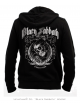 BLACK SABBATH - Men Zip Hoodie