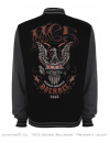 MC5- GRANDE BALLROOM Fraternity Jacket