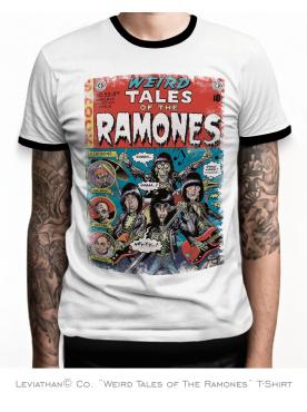 WEIRD TALES OF RAMONES - Men