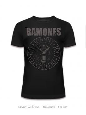 RAMONES - Men