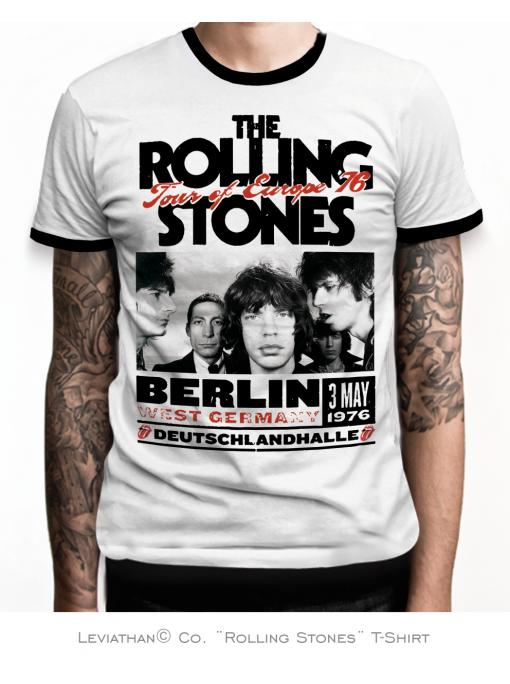 THE ROLLING STONES - Men
