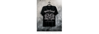 MOTÖRHEAD · The Forum - Men