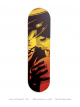 PRUSSIAN LUST - Skateboard