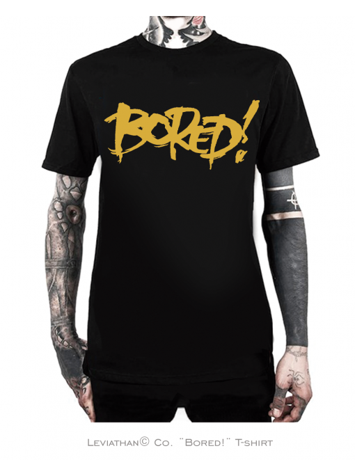 BORED! - Men