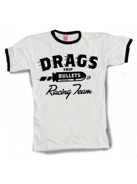 DRAGSTRIP BULLETS - Men