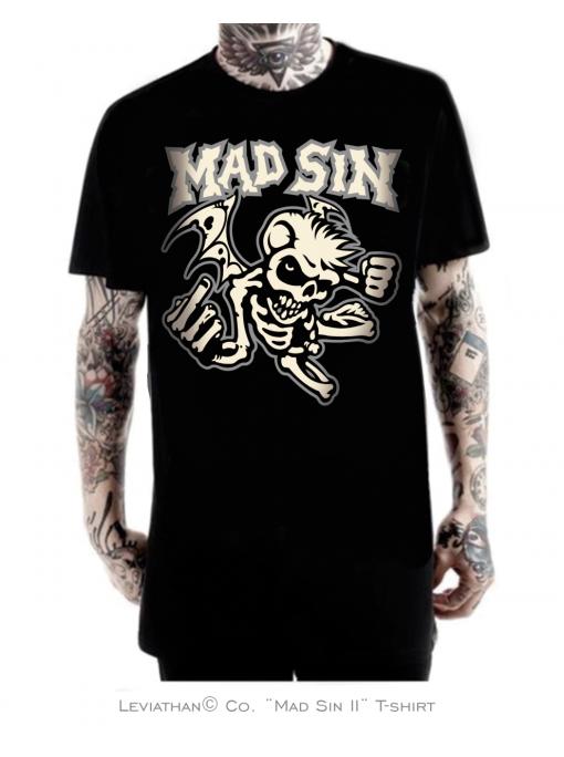MAD SIN II - Men