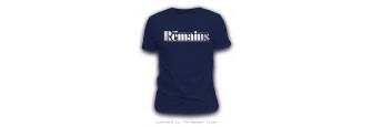 THE REMAINS - Men