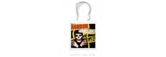 MISFITS - Tote Bag