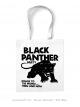 BLACK PANTHER - Tote Bag