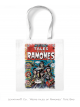 WEIRD TALES OF RAMONES - Tote Bag