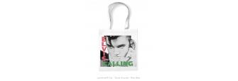ELVIS CALLING - Tote Bag