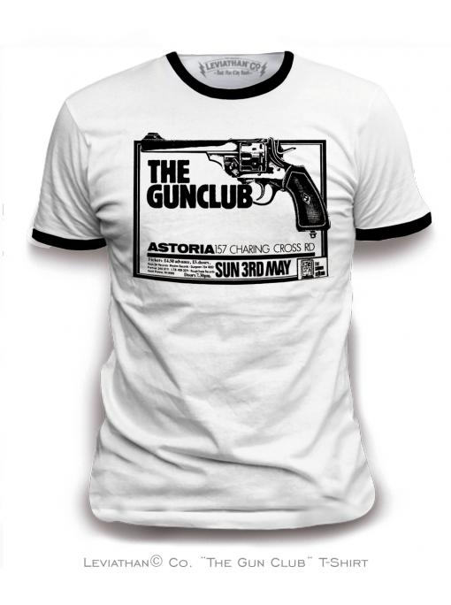 THE GUN CLUB - Men