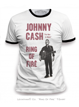 RING OF FIRE - Men