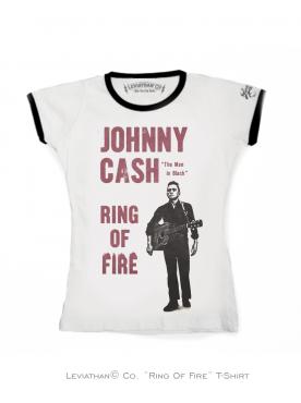 RING OF FIRE - Women T-Shirt