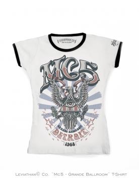 MC5 ★ Grande Ballroom - Women