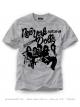 NEW YORK DOLLS ★ DALLAS 74 - Men