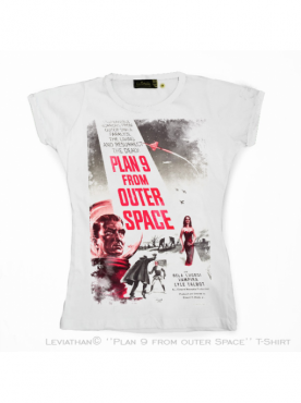 Plan 9 from outer space - Women